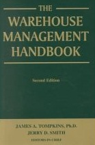 THE WAREHOUSE MANAGEMENT HANDBOOK